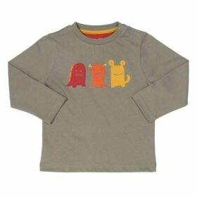 Kite Toddler Monster T-Shirt