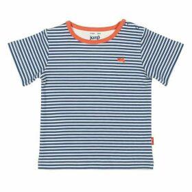 Kite Toddler Stripy Fish T-Shirt