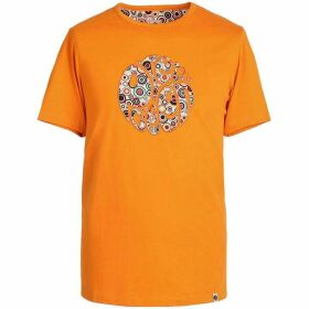 Pretty Green Target Applique Logo T-Shirt