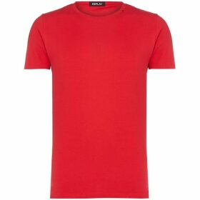 Replay Pure Cotton T-Shirt