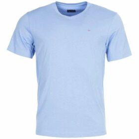 Eden Park Classic Cotton T-Shirt