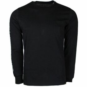 Alpha Industries Sleeve Print T-Shirt