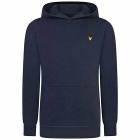 Lyle and Scott & Scott Classic hoodie - Navy