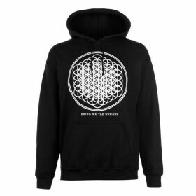 Official Bring Me The Horizon BMTH Hoodie - Sempiternal