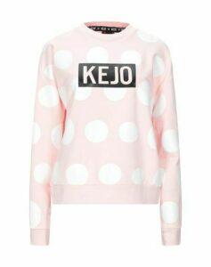 KEJO TOPWEAR Sweatshirts Women on YOOX.COM