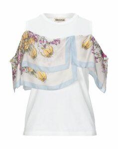 SEMICOUTURE TOPWEAR T-shirts Women on YOOX.COM