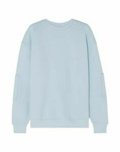 COURREGES TOPWEAR Sweatshirts Women on YOOX.COM