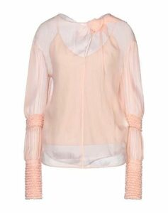 GENNY SHIRTS Blouses Women on YOOX.COM