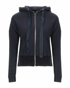 ALPHA STUDIO TOPWEAR Sweatshirts Women on YOOX.COM