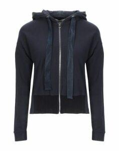 ALPHA STUDIO TOPWEAR Sweatshirts Women on YOOX.COM