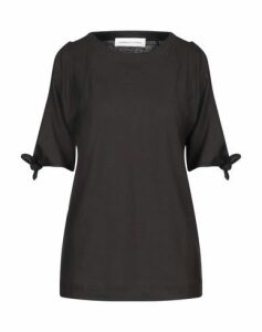 LAMBERTO LOSANI TOPWEAR T-shirts Women on YOOX.COM