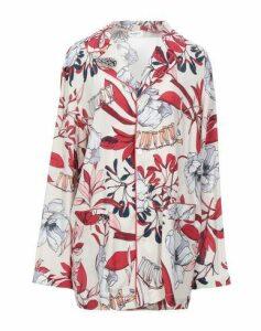 LE COEUR TWINSET SHIRTS Shirts Women on YOOX.COM