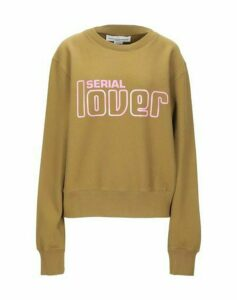 GOLDEN GOOSE DELUXE BRAND TOPWEAR Sweatshirts Women on YOOX.COM