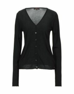 GRAFFIO KNITWEAR Cardigans Women on YOOX.COM