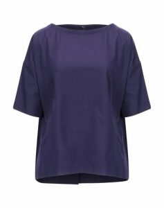 N_8 SHIRTS Blouses Women on YOOX.COM