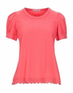 HIGH by CLAIRE CAMPBELL TOPWEAR T-shirts Women on YOOX.COM