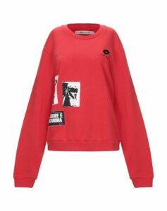 DAMIR DOMA x LOTTO TOPWEAR Sweatshirts Women on YOOX.COM