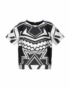 PHILIPP PLEIN SHIRTS Blouses Women on YOOX.COM