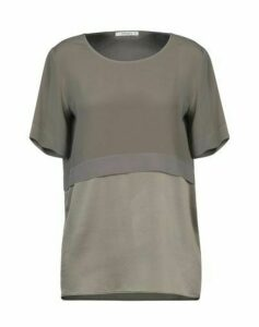 KANGRA CASHMERE SHIRTS Blouses Women on YOOX.COM