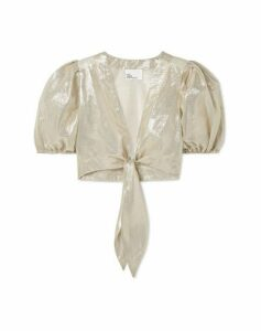 LISA MARIE FERNANDEZ SHIRTS Blouses Women on YOOX.COM