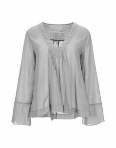 EUROPEAN CULTURE SHIRTS Blouses Women on YOOX.COM