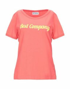 BEST COMPANY TOPWEAR T-shirts Women on YOOX.COM