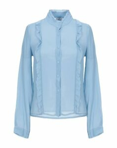BERNA SHIRTS Shirts Women on YOOX.COM