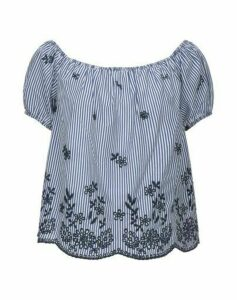 ANGEL EYE SHIRTS Blouses Women on YOOX.COM