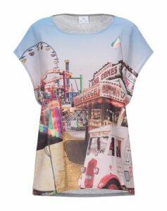 PS PAUL SMITH TOPWEAR T-shirts Women on YOOX.COM