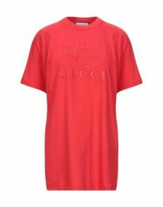 GUCCI TOPWEAR T-shirts Women on YOOX.COM