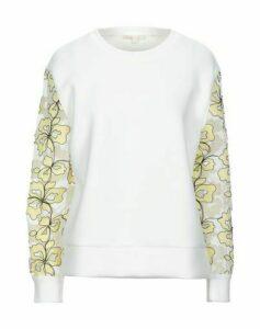 MAJE TOPWEAR Sweatshirts Women on YOOX.COM