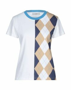 PRINGLE OF SCOTLAND TOPWEAR T-shirts Women on YOOX.COM