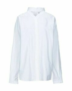 JIL SANDER SHIRTS Blouses Women on YOOX.COM