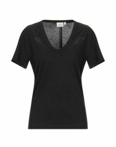 AG JEANS TOPWEAR T-shirts Women on YOOX.COM