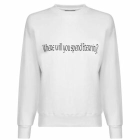 Ashley Williams Eternity Sweatshirt