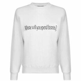 Ashley Williams Eternity Sweatshirt