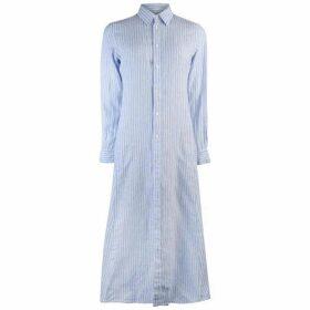 Polo Ralph Lauren Ralph Polo Ashton Long Sleeved Dress