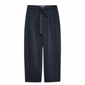 Jack Wills Whitford Cullotte - Navy
