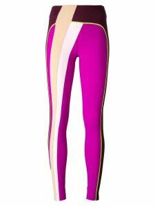 No Ka' Oi Kina leggings - Multicolour