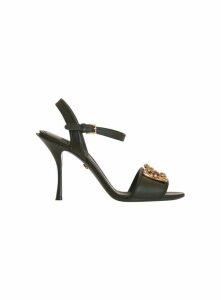 Dolce & Gabbana Dg Amore Sandals