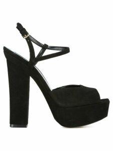 Dsquared2 Ziggy sandals - Black
