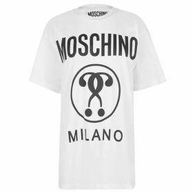 Moschino Question T Shirt