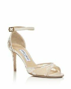 Jimmy Choo Women's Annie 85 Ankle-Strap Pumps - 100% Exclusive