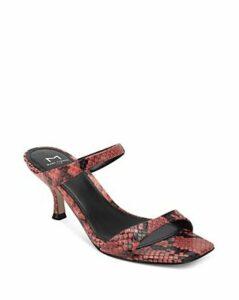 Marc Fisher Ltd. Women's Genia High-Heel Sandals