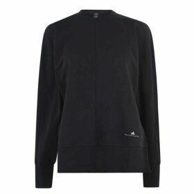 adidas by Stella McCartney Logo Sweatshirt