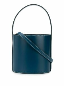 Staud Bissett bucket bag - Blue
