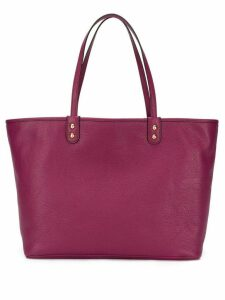 Etro double-sided shopper tote - PINK