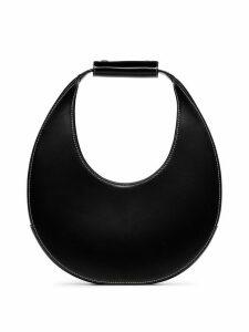 Staud Moon shoulder bag - Black