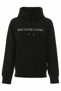 Sacai The Big Lebowski Sweatshirt