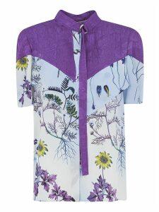 Stella McCartney Textured Detail Shirt